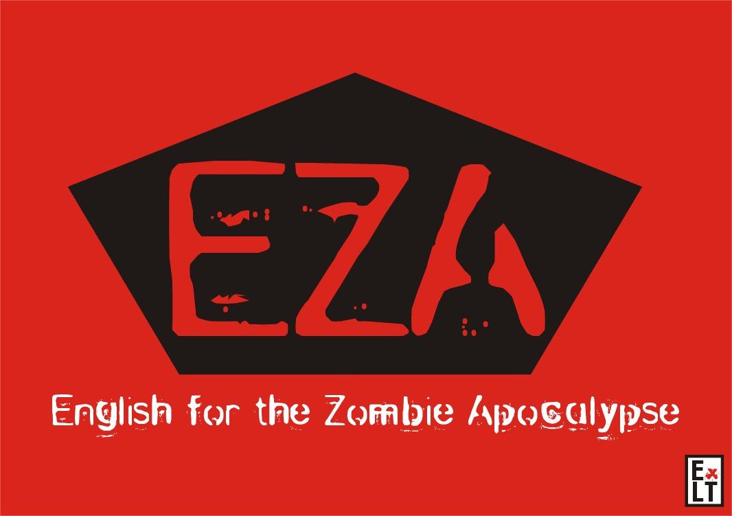 English for the Zombie Apocalypse – ExLT