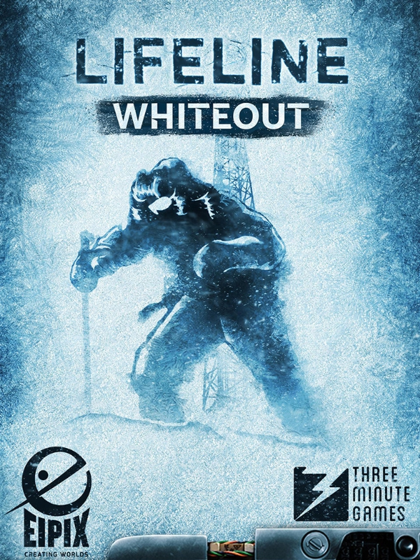 Lifeline Whiteout from Big Fish