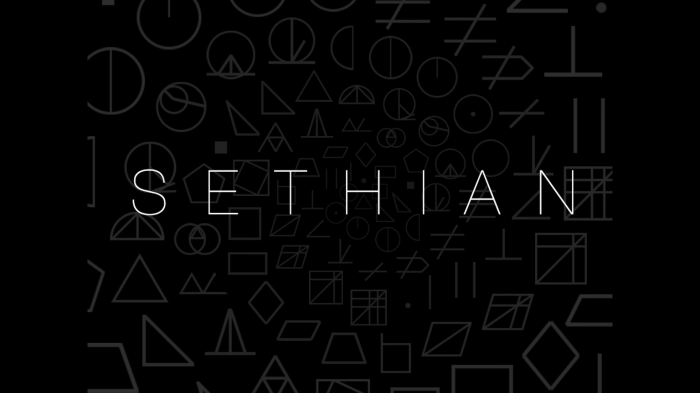 Do you speak Sethianese?