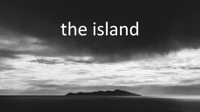 Survive the island… new adventure out!